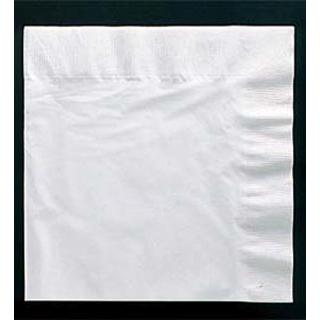 【まとめ買い10個セット品】 【業務用】紙製 テーブルナフキン 2層式P-4 四ツ折(2000枚入)