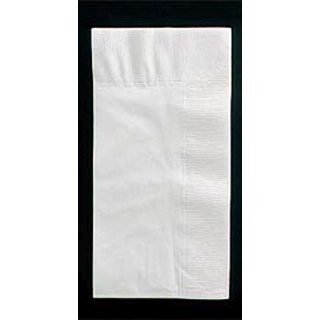 紙製 テーブルナフキン 3層式P-8 八ツ折(2000枚入)【 卓上小物 】 【ECJ】