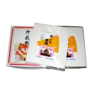 【まとめ買い10個セット品】 【業務用】天紙 D(1000枚入)小 190×210