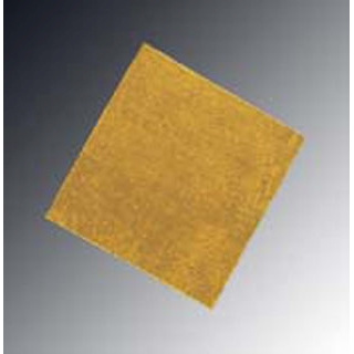 【まとめ買い10個セット品】 【業務用】金箔調懐紙(500枚入)M30-592 120mm