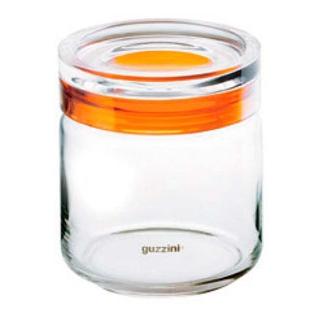 【まとめ買い10個セット品】グッチーニ ガラスジャー750cc 285512 22グレー【 オーブンウェア 】 【ECJ】