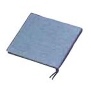 【まとめ買い10個セット品】 【業務用】えいむ 布地 和風 メニューブック つむぎ-103 ミニ グレー
