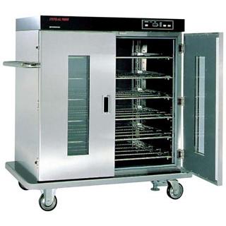 【業務用】遠赤外線温蔵庫 インフラール NH-700M 【 メーカー直送/代金引換決済不可 】