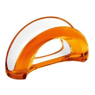 【まとめ買い10個セット品】グッチーニ ミラージュ ナプキンホルダー 249000 45オレンジ【 オーブンウェア 】 【ECJ】