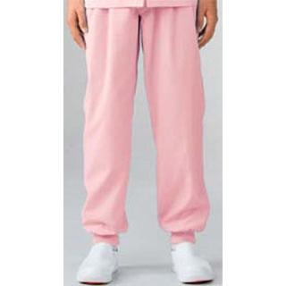 【まとめ買い10個セット品】 【業務用】男女兼用パンツ 7-524 ピンク SS