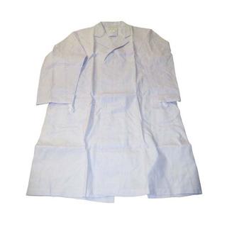 【まとめ買い10個セット品】 【業務用】ドクターコート 男性用 51-605 LL