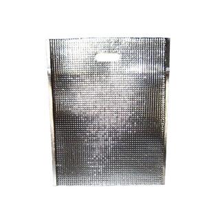 【まとめ買い10個セット品】 【業務用】保冷・保温バッグ エスケークール シルバー(10枚入)LC-L