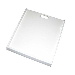 【まとめ買い10個セット品】 【業務用】アクリル ケーキバット タイプ1 ホワイト