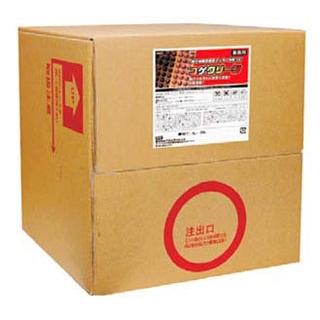 アルカリ洗浄剤 コゲクリーン 20L【 清掃・衛生用品 】 【ECJ】