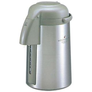 【まとめ買い10個セット品】タイガー エアーポット PNM-S220 2.2L 水量計付【 カフェ・サービス用品・トレー 】 【ECJ】