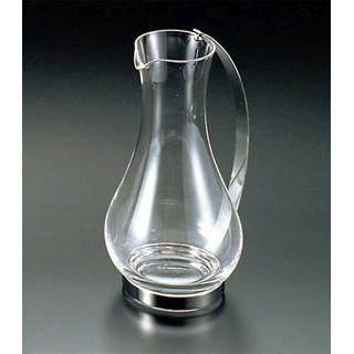 【まとめ買い10個セット品】 【業務用】ガラス ウォーターピッチャー NO.3030(W)