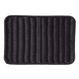 【まとめ買い10個セット品】 【業務用】抗菌樹脂すのこ DS113 37型 ブラック