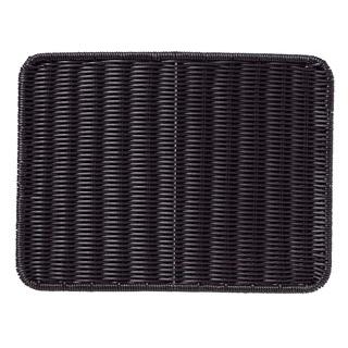 【まとめ買い10個セット品】 【業務用】抗菌樹脂すのこ DS113 40型 ブラック