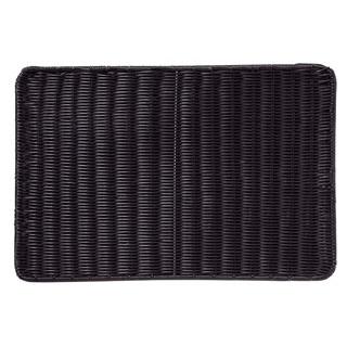 【まとめ買い10個セット品】 【業務用】抗菌樹脂すのこ DS113 60型 ブラック