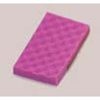 【まとめ買い10個セット品】 【業務用】アロティX タワシ(15個台紙付)抗菌