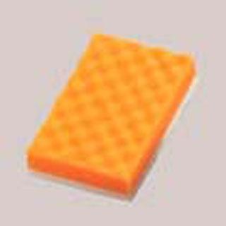 【まとめ買い10個セット品】 【業務用】ルースター タワシ MA-S(15個台紙付)抗菌