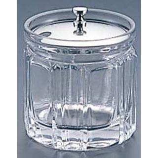 【まとめ買い10個セット品】 【業務用】ガラス 薬味入れ NO.806