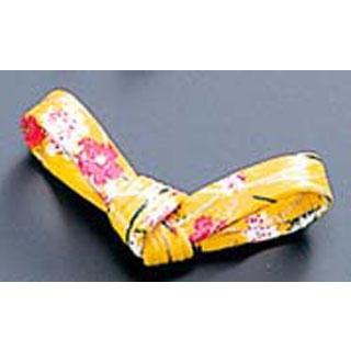 【まとめ買い10個セット品】 【業務用】箸置 結黄(100入)NO.6609