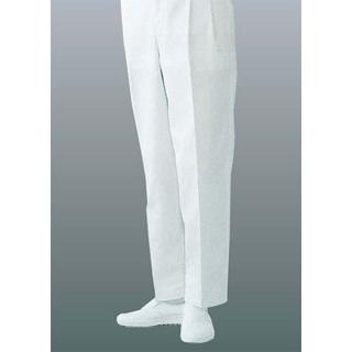 【まとめ買い10個セット品】パンツ AL435-7 M 男性用(ツータック)【 ユニフォーム 】 【ECJ】