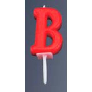 【まとめ買い10個セット品】アルファベットキャンドル パステル(10入)B B7510-07-02【 卓上小物 】 【ECJ】