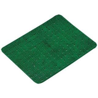 【まとめ買い10個セット品】人工芝(肉芝)R-2 中 緑 240×340【 冷温機器 】 【ECJ】