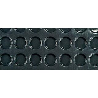 【まとめ買い10個セット品】 【業務用】ドゥマール フレキシパン 2269 バヴァロワ(円柱)24取