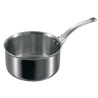 デバイヤー アフィニティ ソースパン(蓋無)3706-16cm【 IH・ガス兼用鍋 】 【ECJ】
