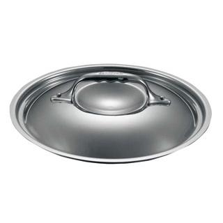 【まとめ買い10個セット品】デバイヤー アフィニティ 鍋蓋 3709-18cm【 IH・ガス兼用鍋 】 【ECJ】