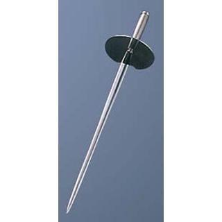 【まとめ買い10個セット品】 【業務用】18-8 洋剣 プロセット 21cm