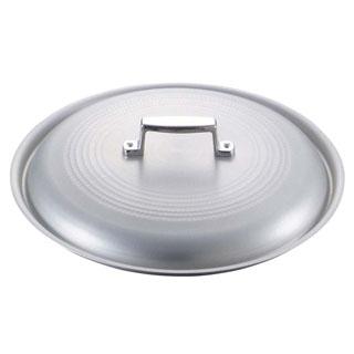 【まとめ買い10個セット品】キングアルマイト 料理鍋蓋 42cm【 ガス専用鍋 】 【ECJ】