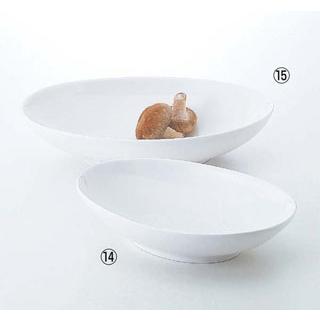 【まとめ買い10個セット品】 【業務用】グランデビアンカ オーバルボール(M)GB0784