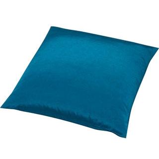 【まとめ買い10個セット品】 【業務用】まだら織り座布団 PME0001 大 藍ねず【 メーカー直送/代金引換決済不可 】