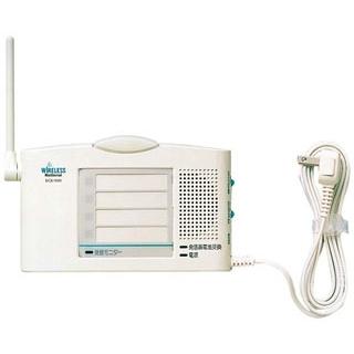 【まとめ買い10個セット品】 【業務用】小電力型 ワイヤレスコール 卓上受信器 ECE1601P【 メーカー直送/代金引換決済不可 】