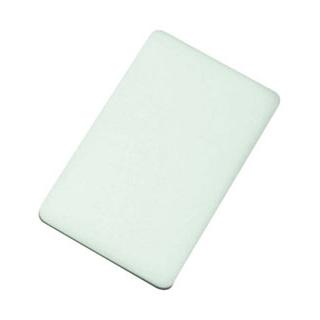 【まとめ買い10個セット品】 【業務用】ヤマケン 家庭用 積層サンドイッチカラーまな板 M ブルー