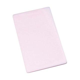【まとめ買い10個セット品】 【業務用】ヤマケン 家庭用 積層サンドイッチカラーまな板 M ピンク