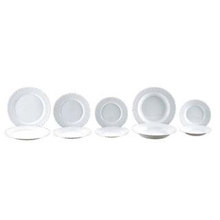 【まとめ買い10個セット品】 【業務用】トリアノン 大皿 D6871 φ317
