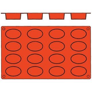 【まとめ買い10個セット品】 【業務用】ガストロフレックス 小判 S(1枚)2579.19