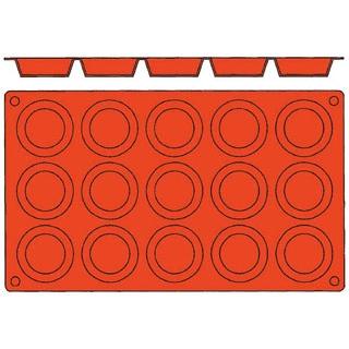 【まとめ買い10個セット品】 【業務用】ガストロフレックス タルトレット L(1枚)2579.25