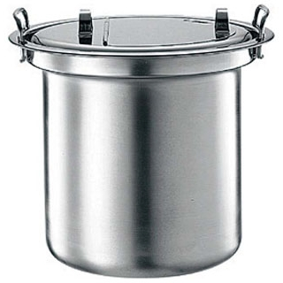 【まとめ買い10個セット品】 【業務用】象印 マイコン スープジャー専用ステンレス鍋(TH-CU045用)TH-N045(蓋付)4.5L【 メーカー直送/代金引換決済不可 】