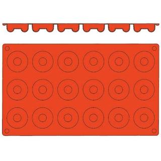【まとめ買い10個セット品】 【業務用】ガストロフレックス サバラン S(1枚)2579.29
