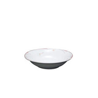 【まとめ買い10個セット品】 【業務用】フラワーピンク 16cm シリアルボール OFM01-221