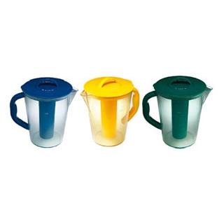 【まとめ買い10個セット品】kinox フェスティバピッチャー 2L グリーン 4042/20G【 カフェ・サービス用品・トレー 】 【ECJ】