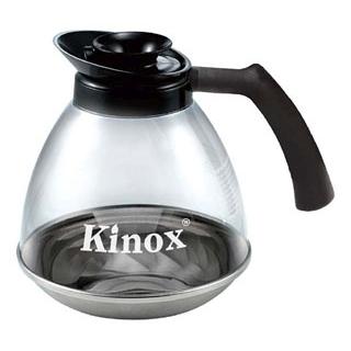 【まとめ買い10個セット品】kinox コーヒーデカンター 8893【 カフェ・サービス用品・トレー 】 【ECJ】
