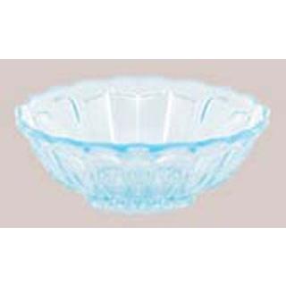 【まとめ買い10個セット品】ガラス食器 雪の花 デザートボール 2230【 和・洋・中 食器 】 【ECJ】
