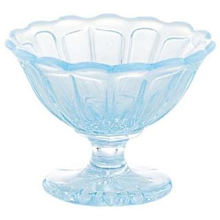 【まとめ買い10個セット品】 【業務用】ミニアイスクリームカップ 雪の花 2232 ガラス製