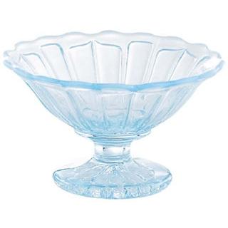 【まとめ買い10個セット品】サンデーカップ 雪の花 2237 ガラス製【 ブレンダー・ジューサー・かき氷 】 【ECJ】