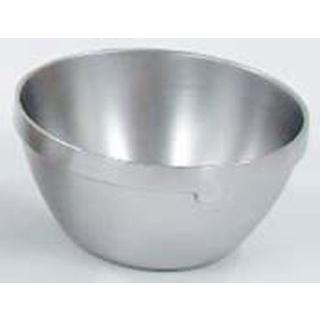 【まとめ買い10個セット品】18-8 給食用汁椀(スープボール)S 満水330cc【 和・洋・中 食器 】 【ECJ】