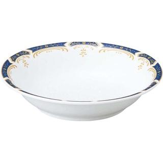 【まとめ買い10個セット品】 【業務用】リ・おぎそ ベリー皿 15cm 1164-4140