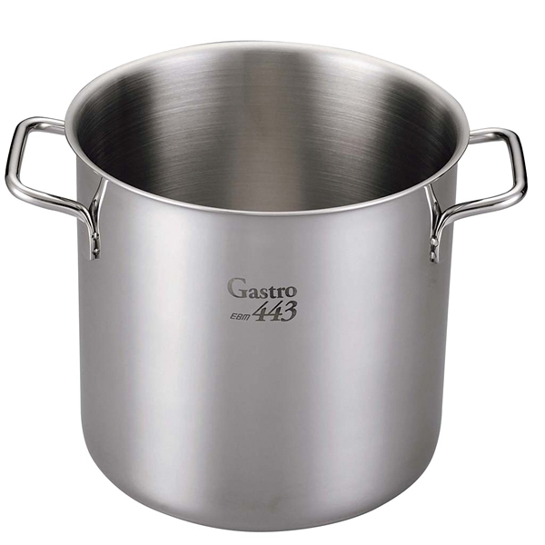 EBM Gastro 443 寸胴鍋(蓋無)24cm