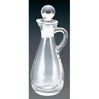【まとめ買い10個セット品】ガラス 手付 ドレッシング 798 250ml【 卓上小物 】 【ECJ】